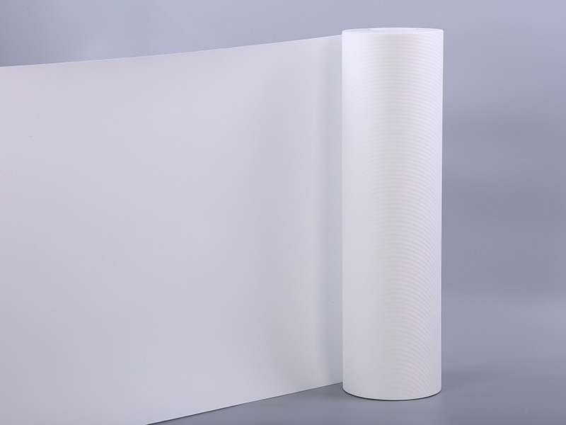 The Main Structure Of Ptfe Film