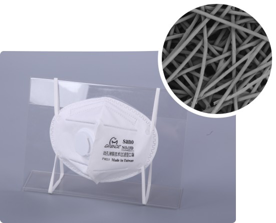 What are the advantages of ePTFE membrane filter masks?